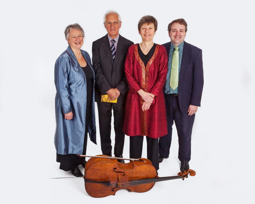 The Ridgeway Ensemble