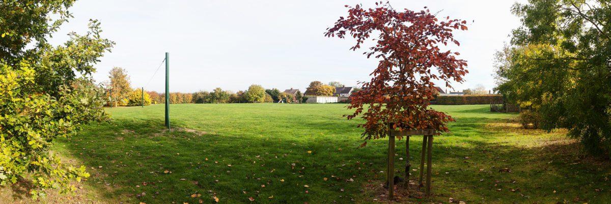 Slapton Recreation Ground