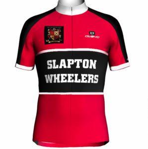 Wheelers Shirt